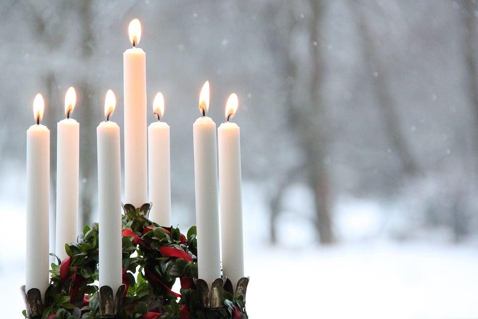Lucia- och julkonsert