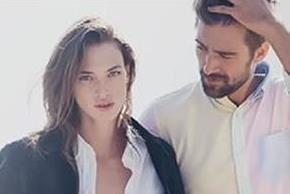 Foto: Mr & Mrs,  © Copy: Mr & Mrs, En man och en kvinna