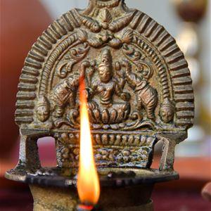 Dipavali: Eine Reise zu den Lichtern des reunionesischen Indiens