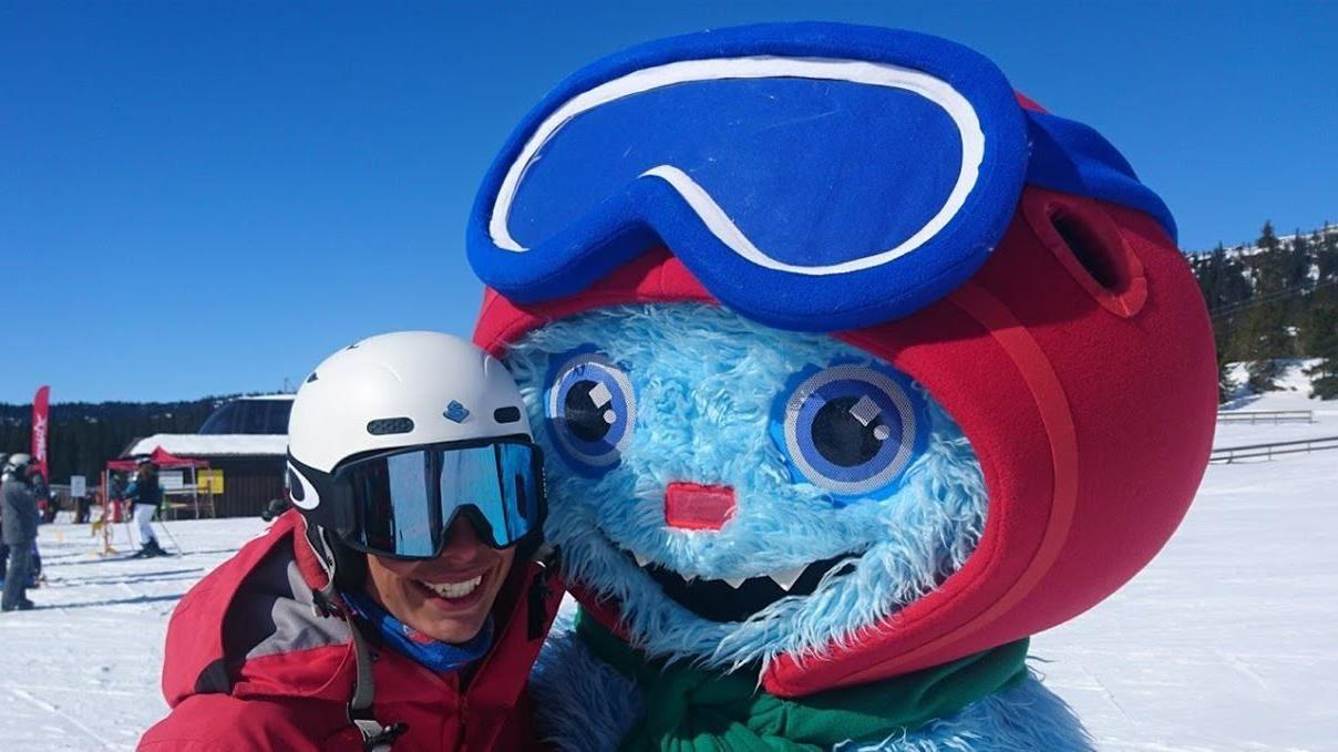 Jøkuls skiskole 3-8 år - Østsiden