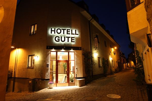 Hotell Gute