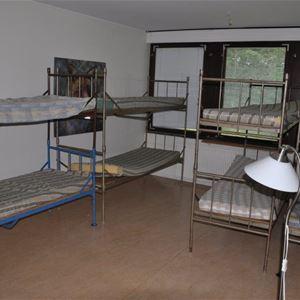 Indoor accommodation