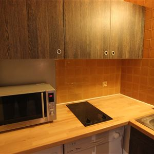 OLYMPIC 818 / APPARTEMENT 2 PIECES 4 PERSONNES - 1 FLOCON BRONZE - VTI