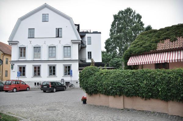 Hotel Strandporten
