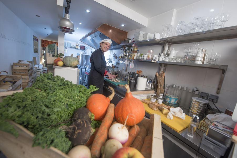 Atelier de dégustation culinaire !