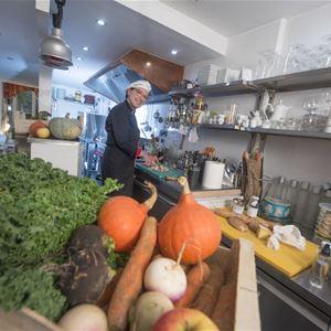 Atelier de dégustation culinaire