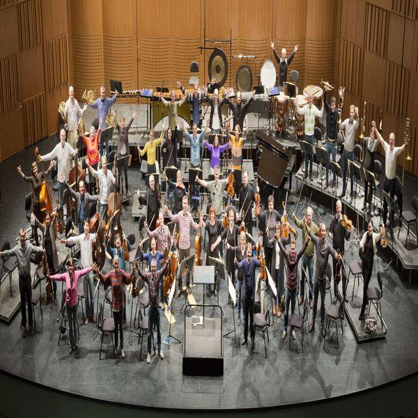 Öppen repetition med Gävle Symfoniorkester