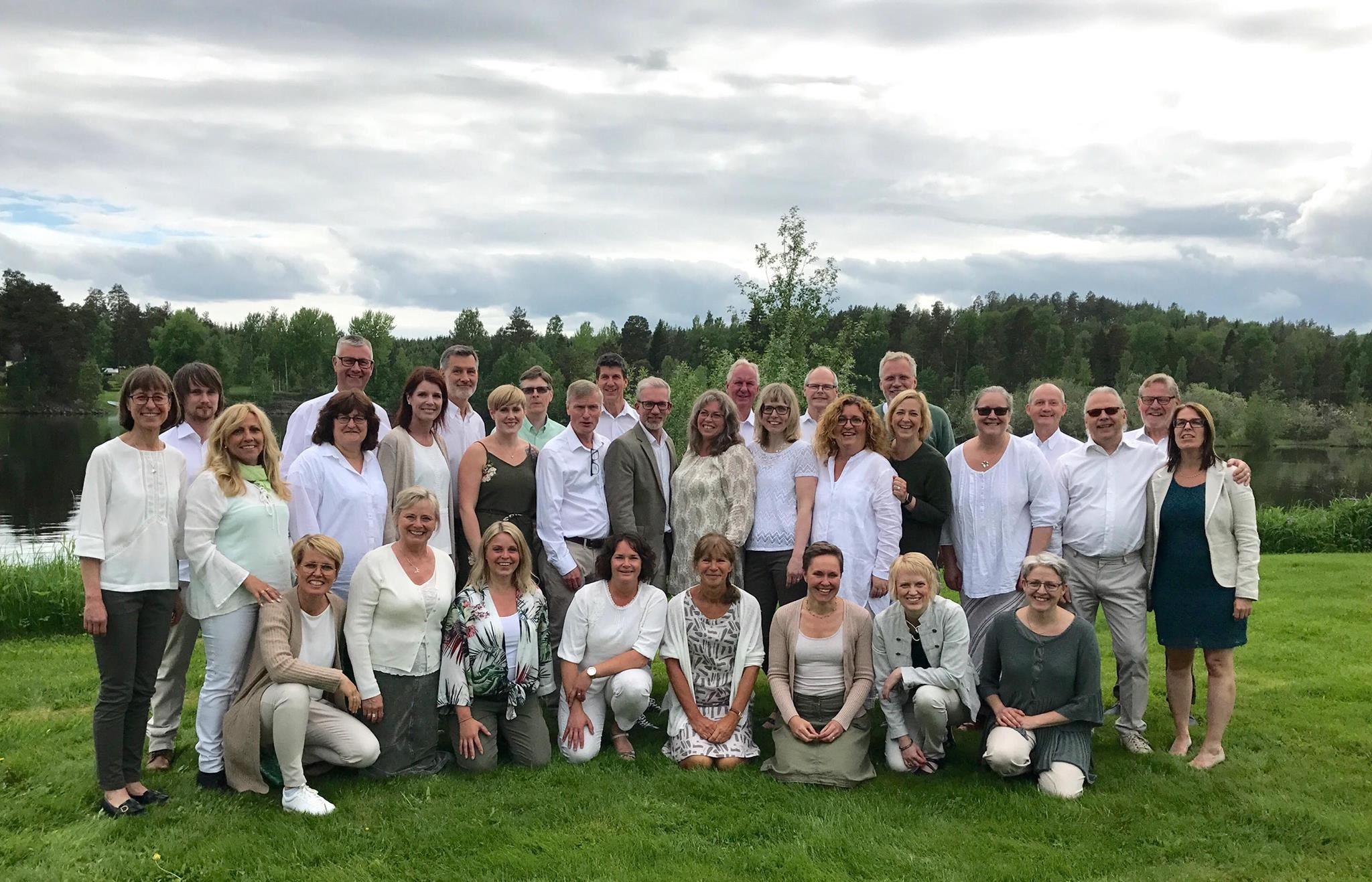 Christmas Concert with Forsbacka Kammarkör