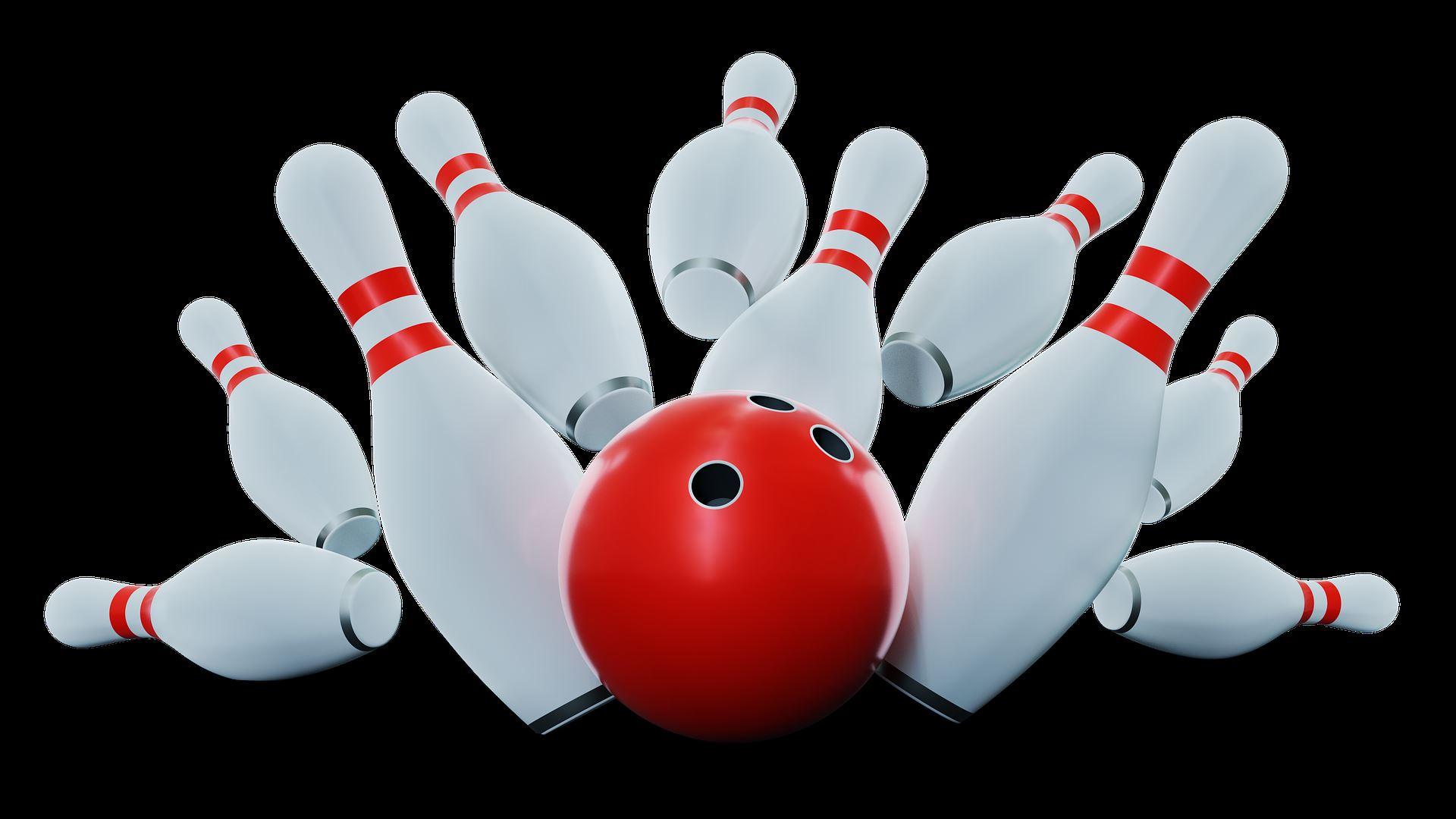 Bowling med SPF