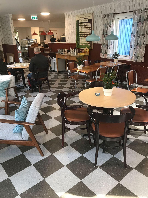 Café Linnéa
