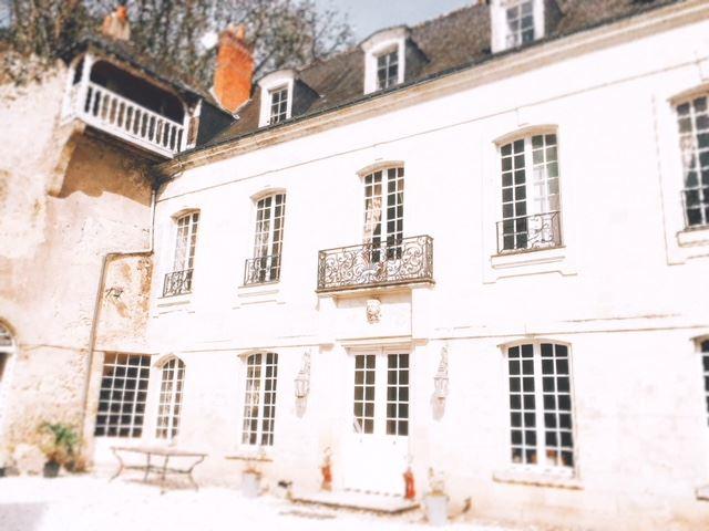 © Le Grand Vaudon, CHAMBRE D'HOTES LE GRAND VAUDON