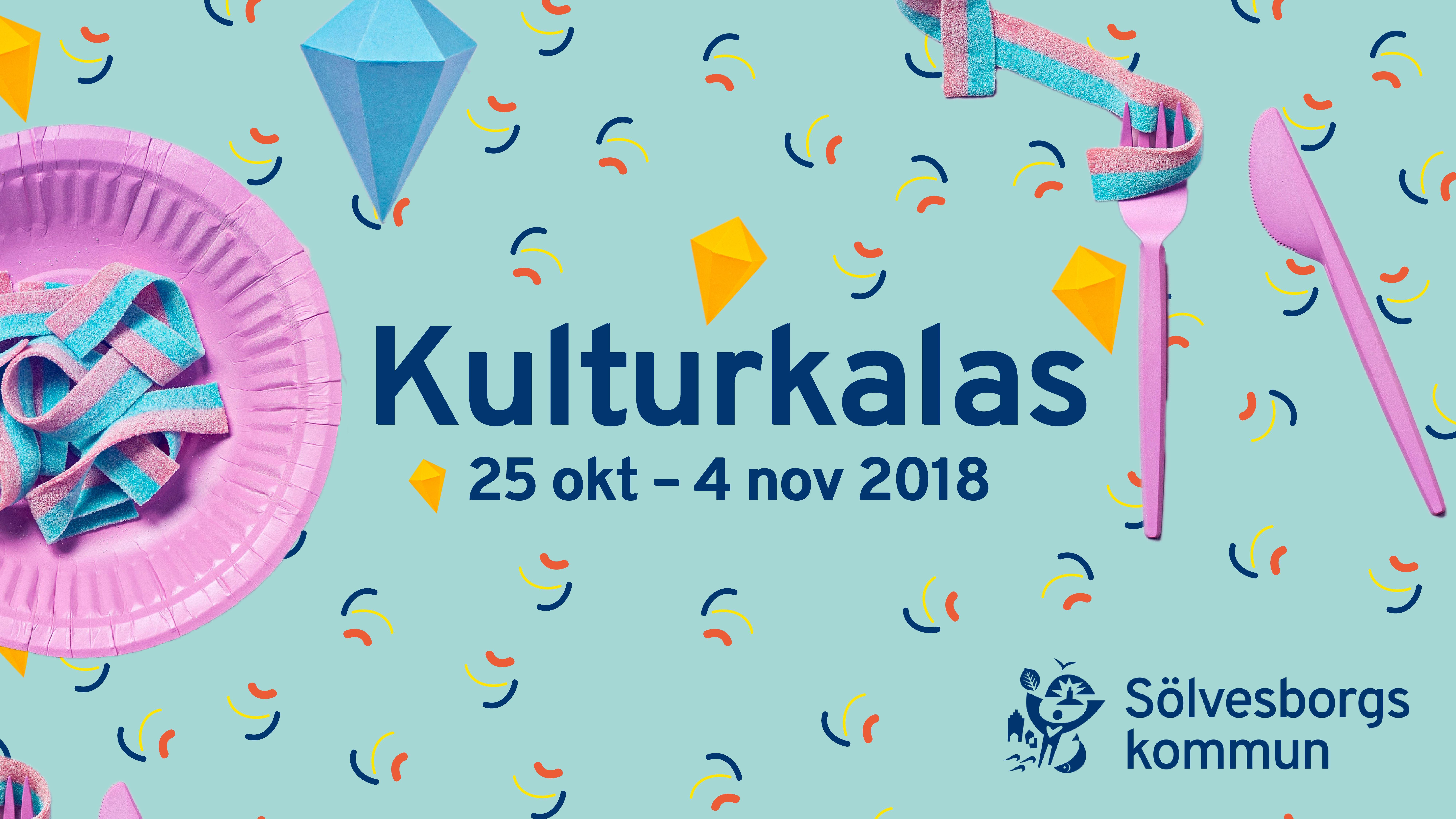 Kulturkalaset 2018
