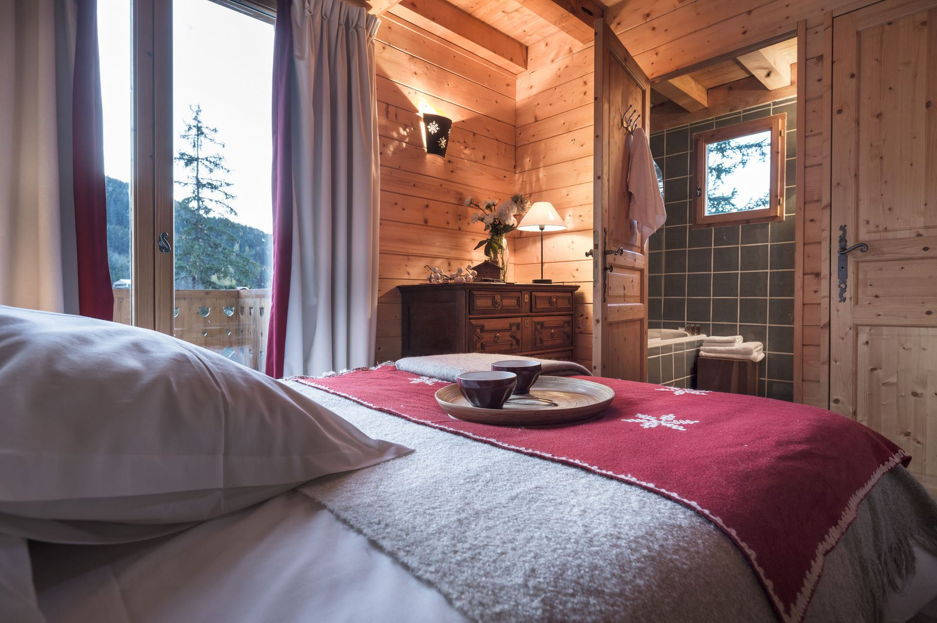 7 rooms 10 people/ Machu Pichu Chalet