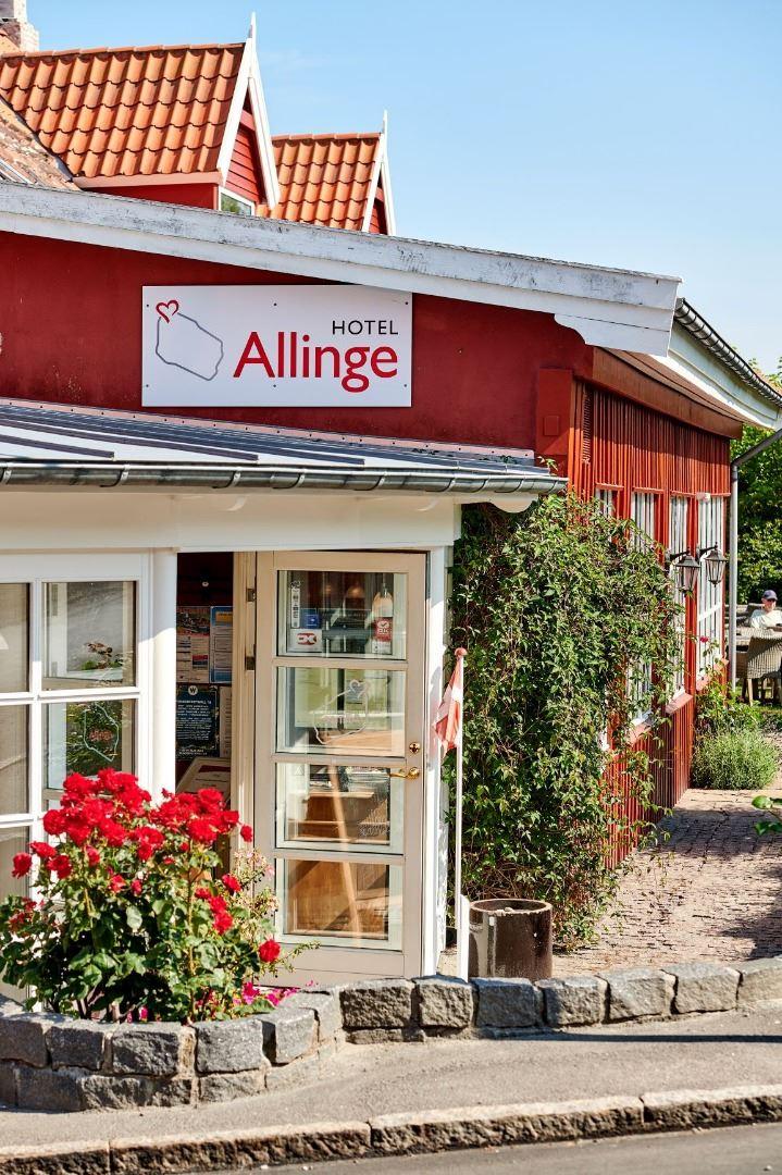 Hotel Allinge