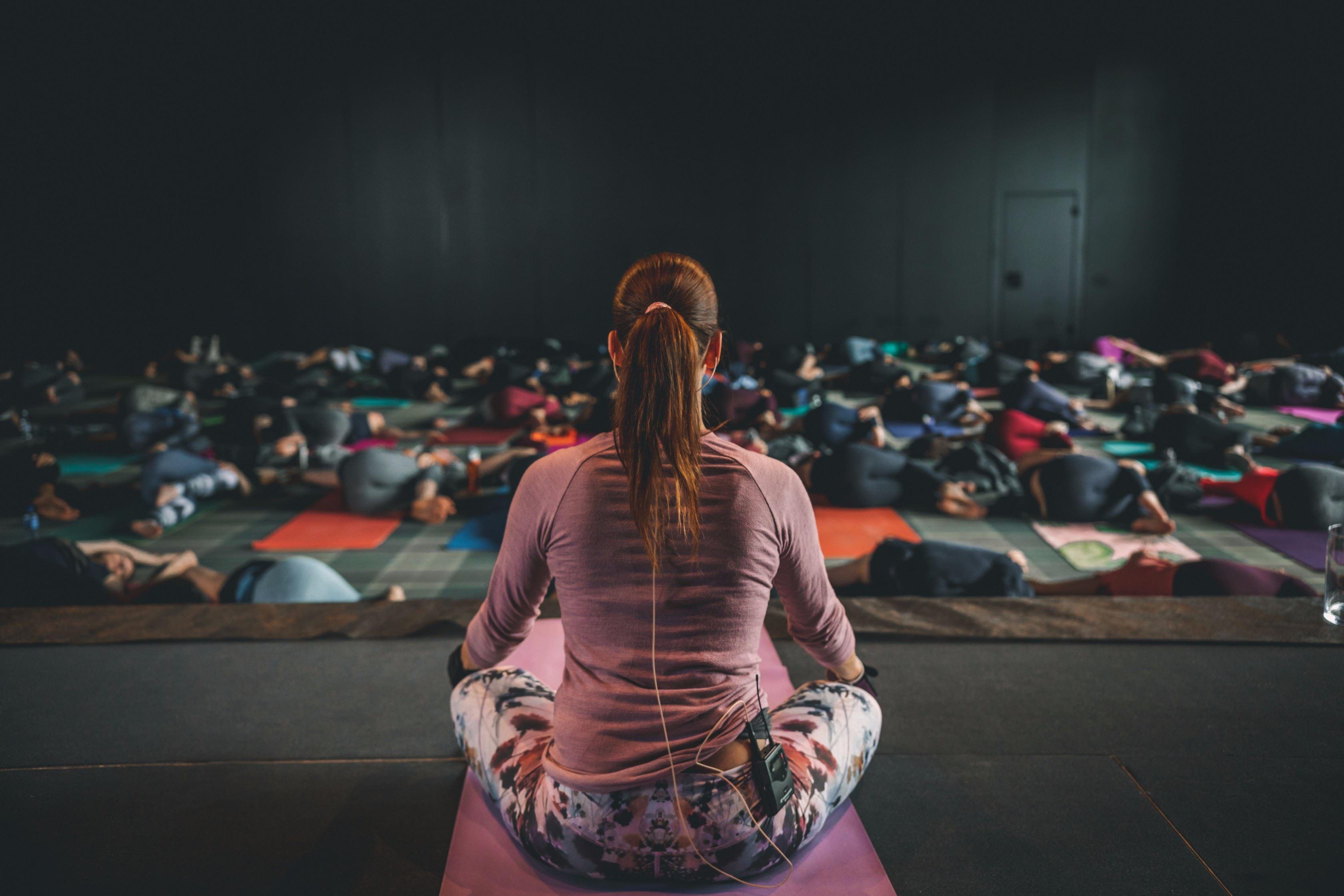 Yogaweekend,  © Yogaweekend, Yogaweekend