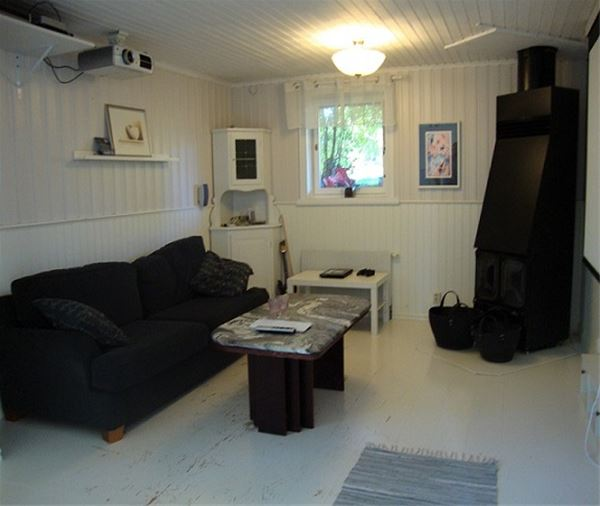 Private House Business M352B, Plogvägen, Mora