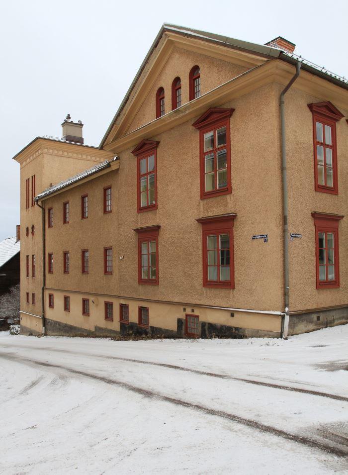 Elsborgs slott