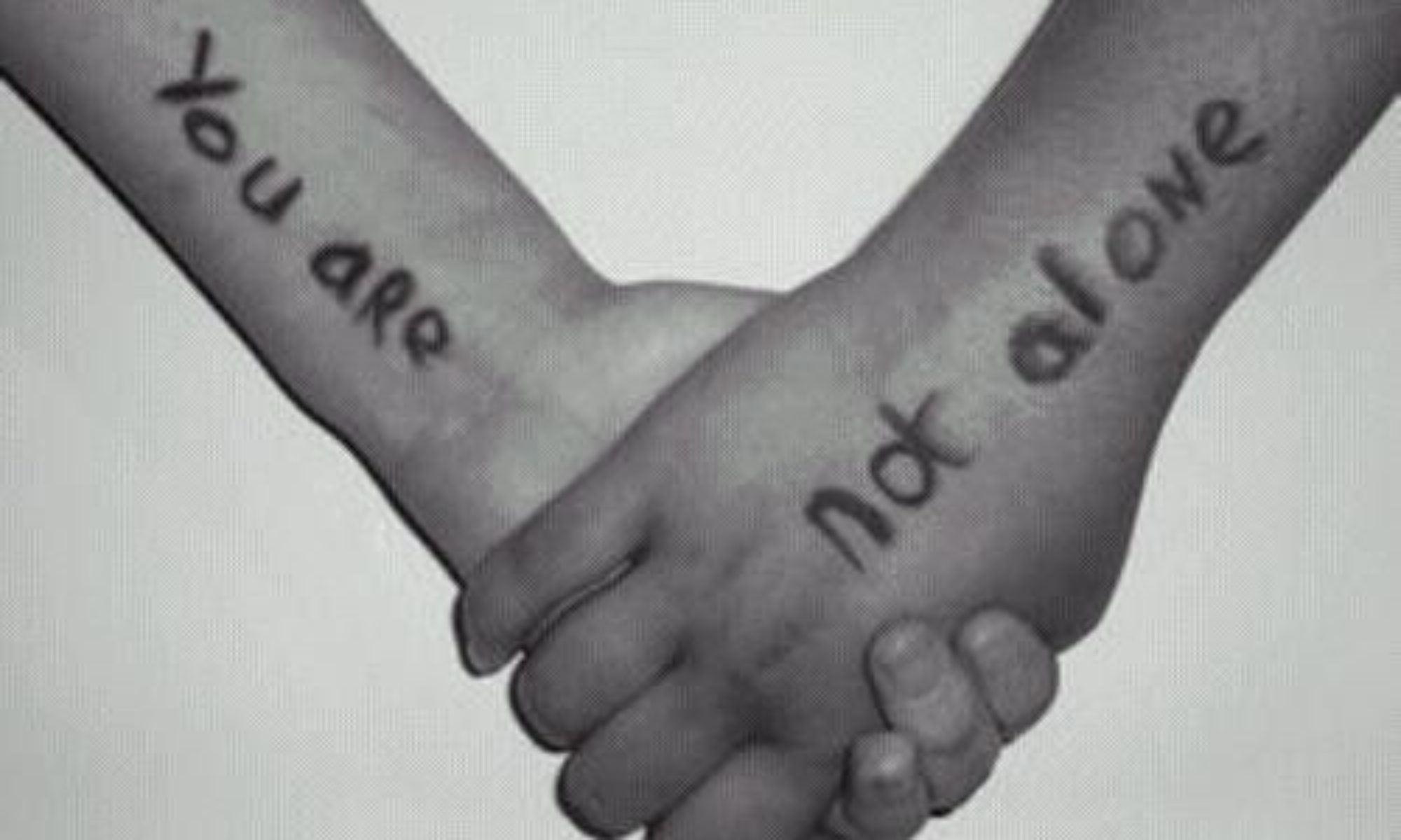 Anhörigas utsatta roll - att vara anhörig till någon med psykisk ohälsa