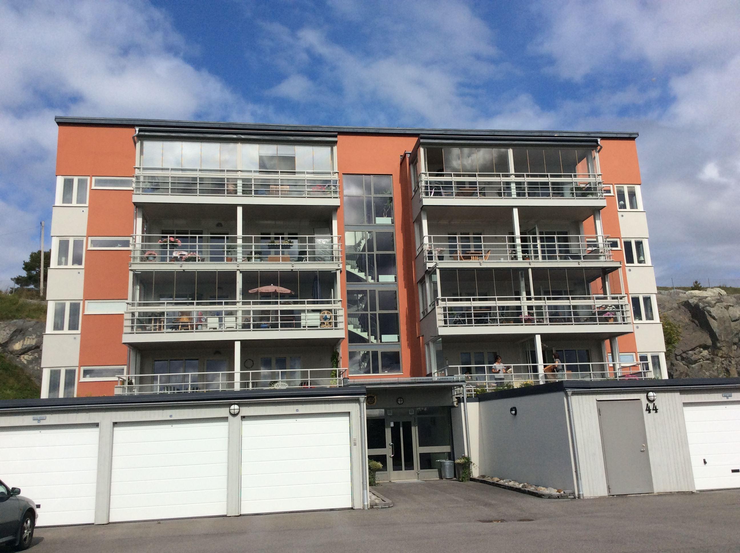 HL131 Apartment at Frösön