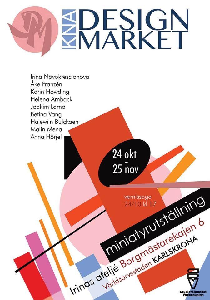 KNA Design Market