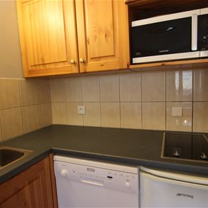 OLYMPIC 510 / APARTMENT 2 ROOMS 4 PERSONS - 1 SILVER SNOWFLAKE - VTI
