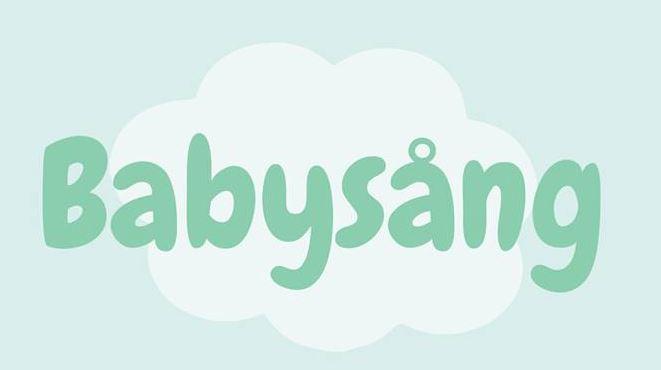Babysång varje tisdag