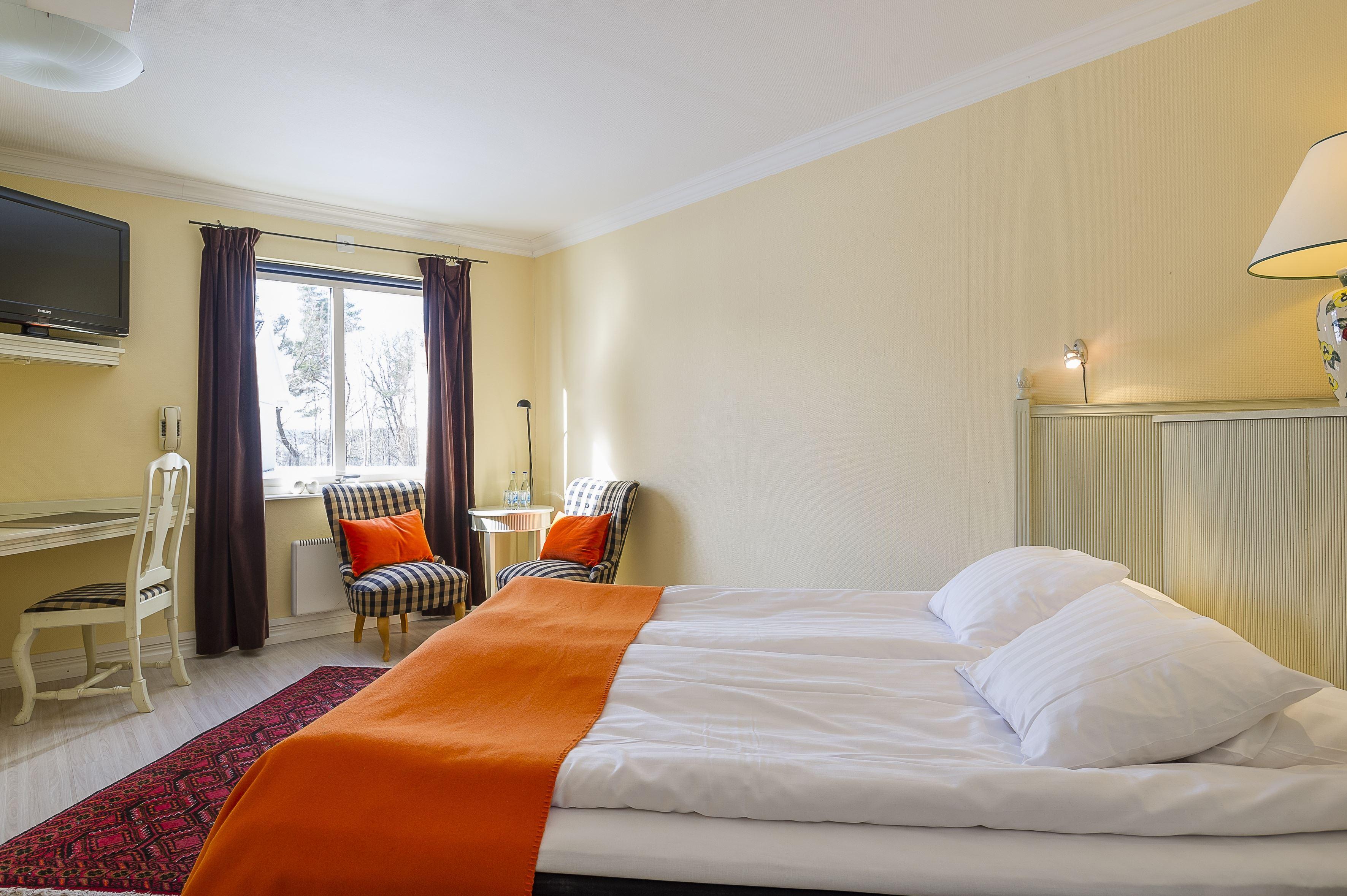 Blommenhof Hotell