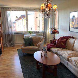 HL138 Apartment at Körfältet