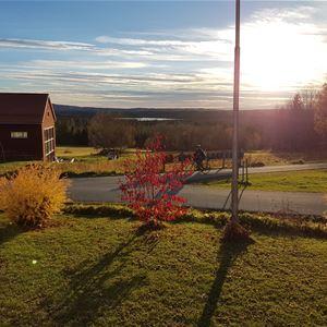 HL139 House near Östersund