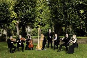 Ensemble Storstrøm i Sognets Hus, Maribo