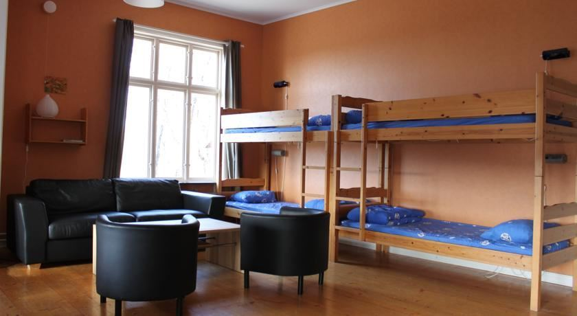 Asa Youth hostel