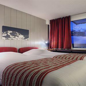 HOTEL LE VAL CHAVIERE*** SUMMER SEASON