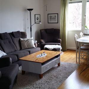 HL142 Apartment at Frösön