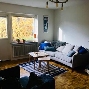 HL144 Apartment at Frösön
