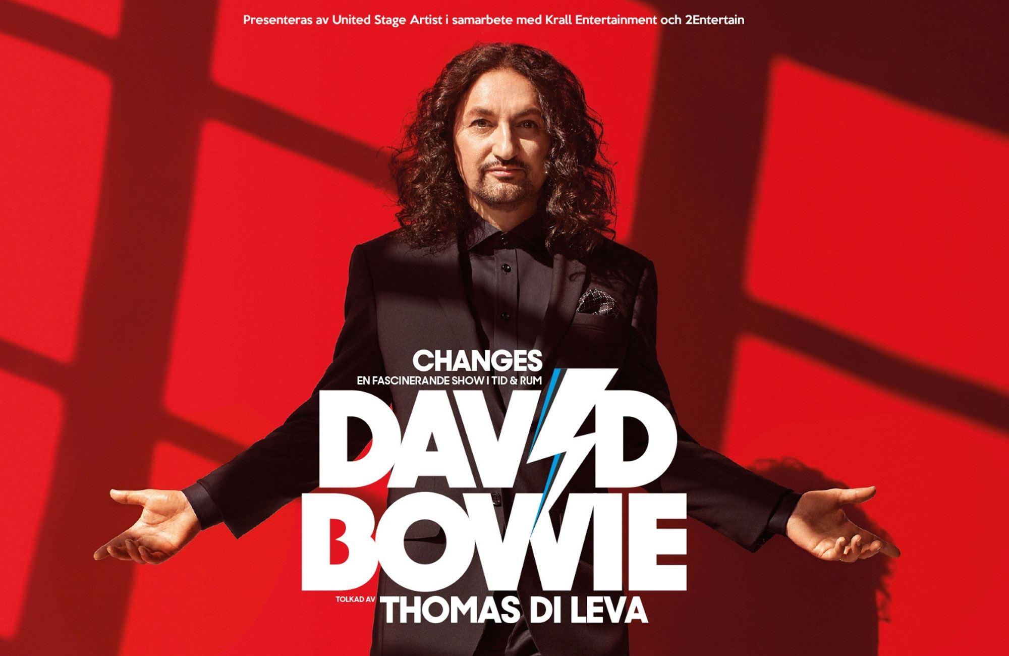 THOMAS DILEVA - CHANGES