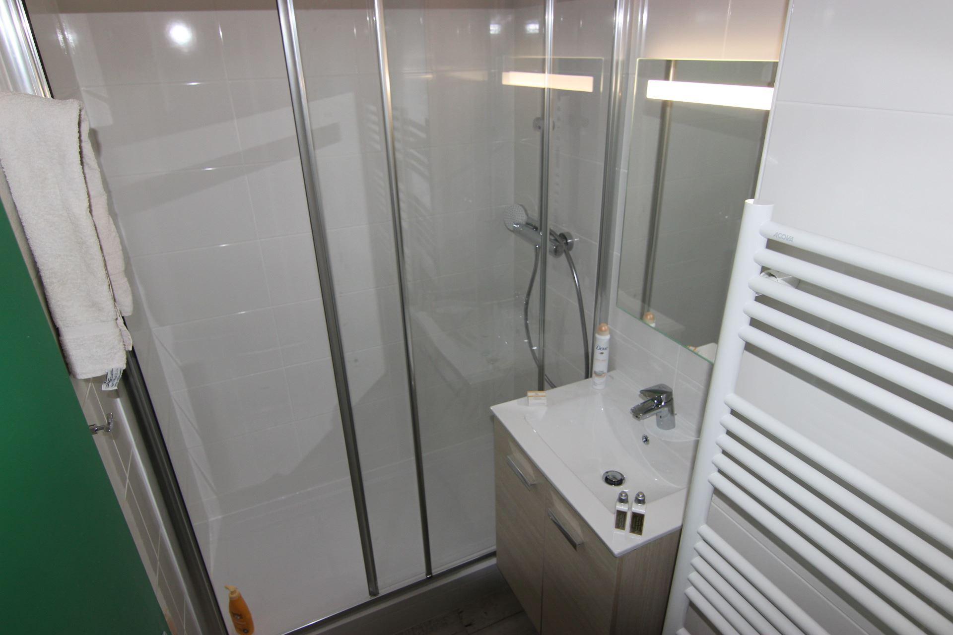 LAC DU LOU 404 / 2 ROOMS 4 PERSONS - 2 BRONZE SNOWFLAKES - VTI