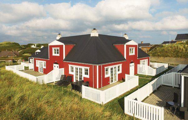 Søndervig Strand - A4284