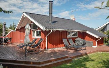Bork Havn - B3033
