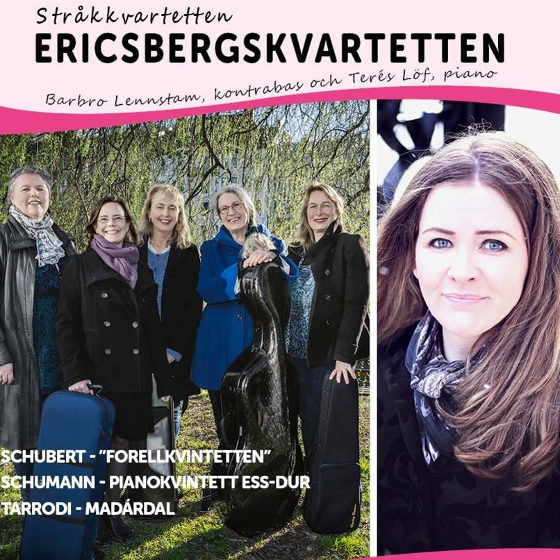 EricsBergskvartetten