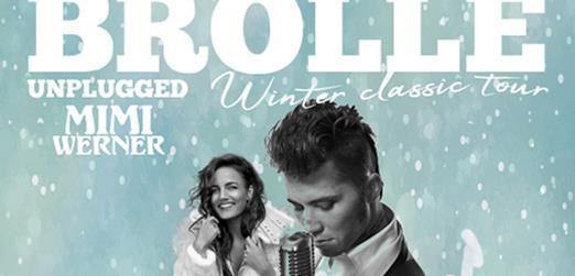 Konsert med Brolle och Mimi Werner
