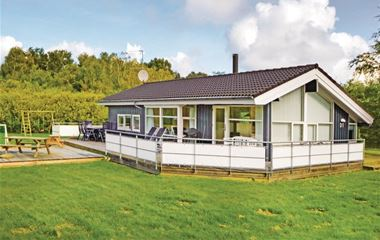 Vibæk Strand - D11638