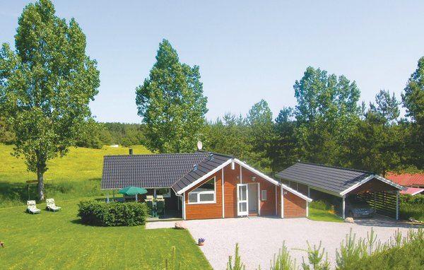 Egsmark Strand - D14894