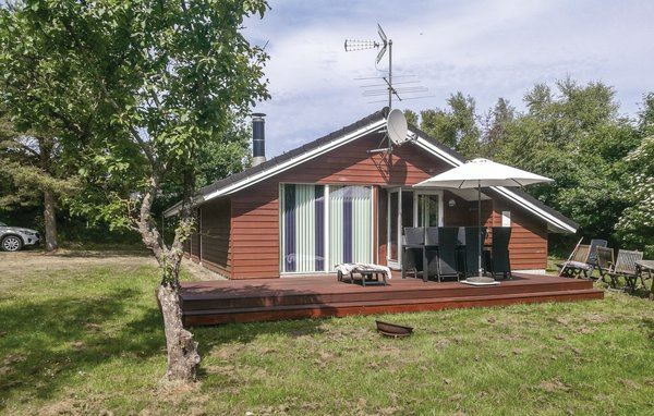 Gjerrild Nordstrand - E5211