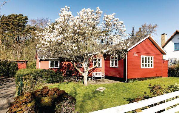 Snogebæk - I50822