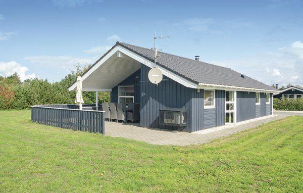 Bork Havn - P52275