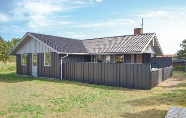 Bjerregård - P62425