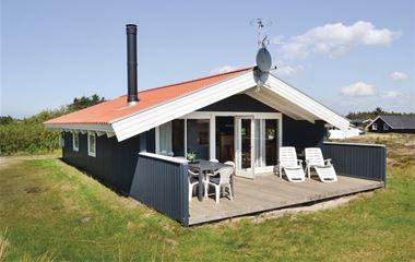 Bjerregård - P62460