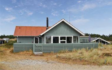 Bjerregård - P62480