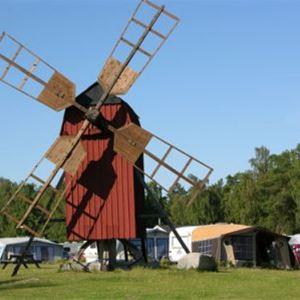 Ekerum Camping/Camping