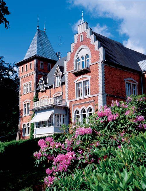 Thorskogs Grand Manor House, Lilla Edet